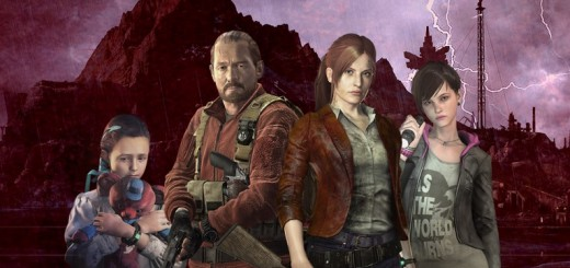 Resident Evil Revelations 2 Episode 2 PS4 Xbox 360 Xbox One PS3 PSvita PC