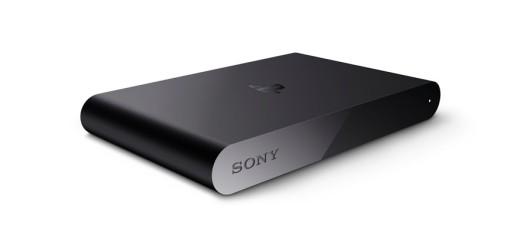 PlayStation TV Image