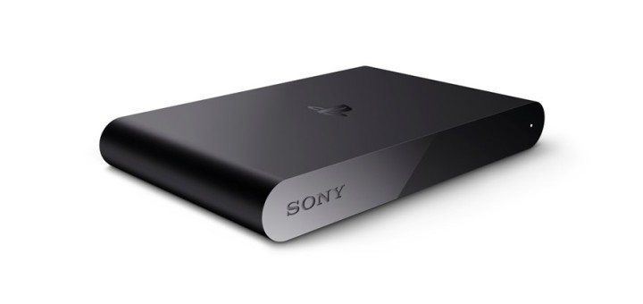 PlayStation TV Image