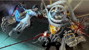 Freedom Wars Review Screenshot
