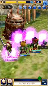 Final Fantasy Grandmasters Image
