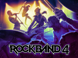 Rock Band 4 Announce Image