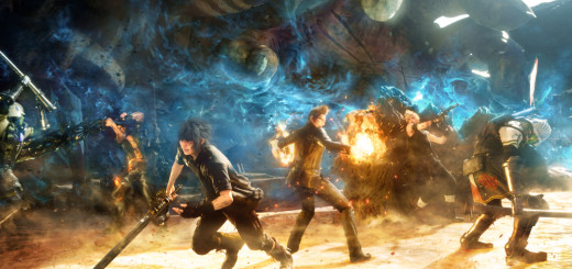 Final Fantasy XV Screenshot