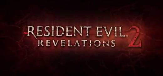 Resident Evil Revelations 2 Episode 2 logo