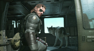 Metal Gear Solid V Image