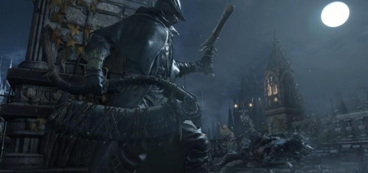 Bloodborne header image