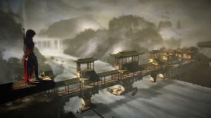 Assassin's Creed Chronicles China Screenshot