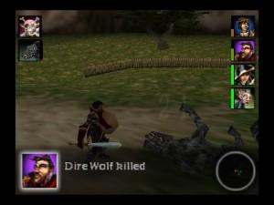 Aidyn Chronicles screenshot