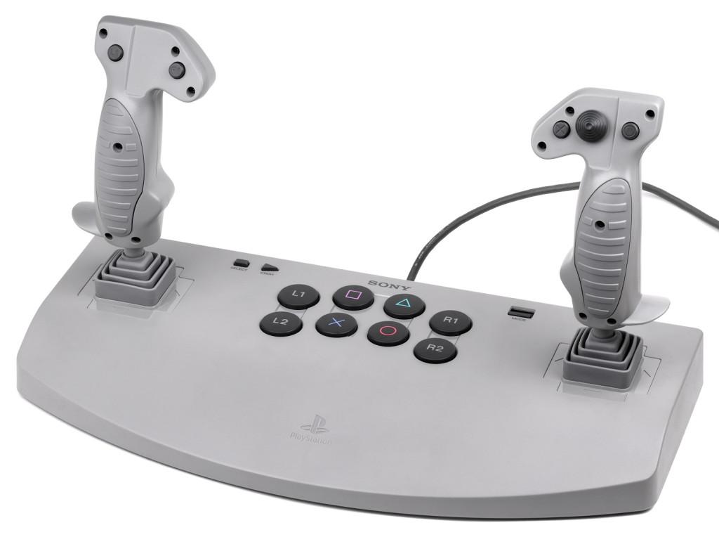 PlayStation Analogue Joystick