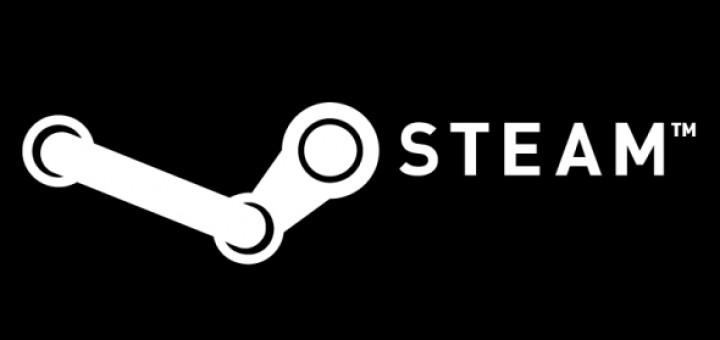 Steam Logo Image