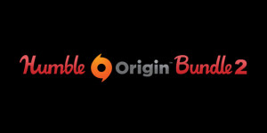 Humble origin bundle 2 logo