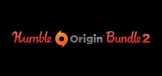 Humble origin bundle 2 logo