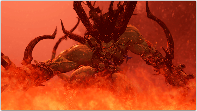 Ifrit Image
