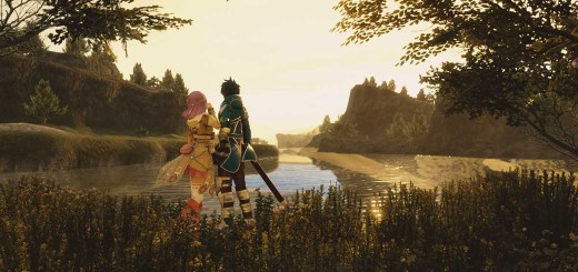 Star Ocean 5 Screenshot