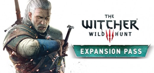 The Witcher 3 expansion Pass
