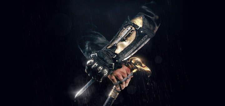 New Assassin's Creed Image