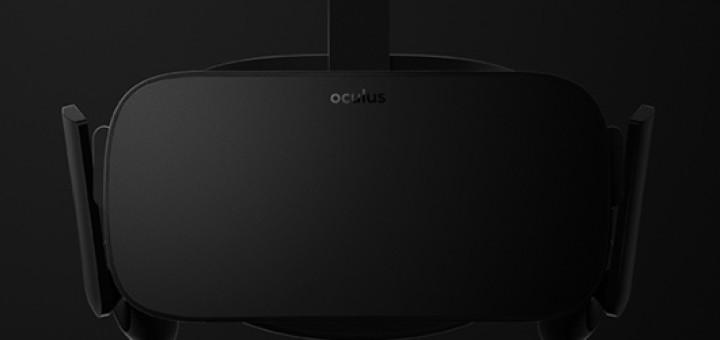 Oculus E3 2015 Rift