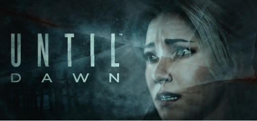 Until Dawn PS4 Logo