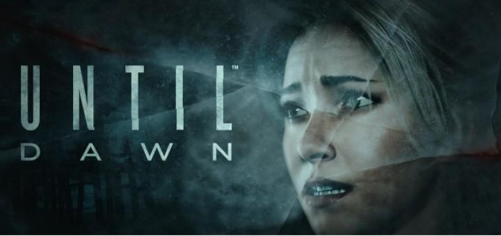 Until Dawn PS4 Logo