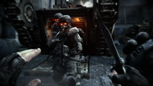 FPS Killzone 2