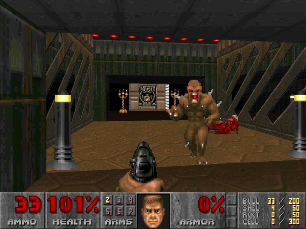 FPS Doom