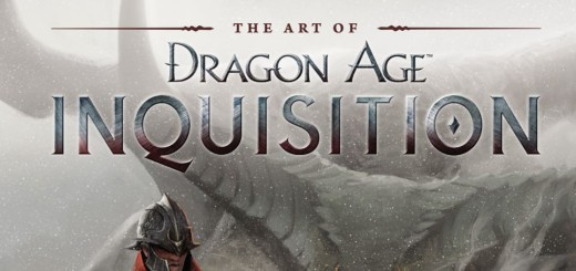 Art of Dragon Age