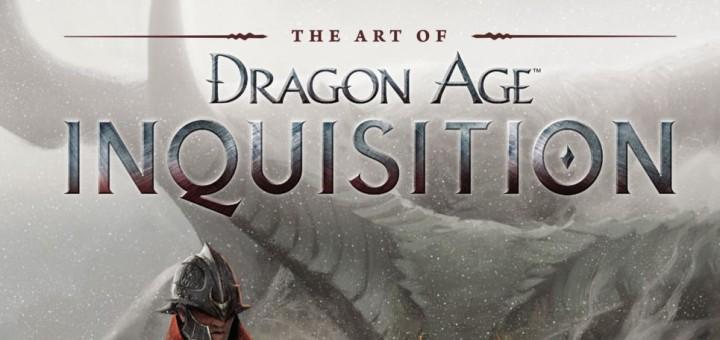 Art of Dragon Age