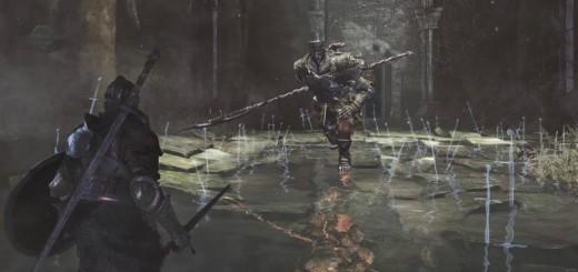 Dark Souls 3 Leak