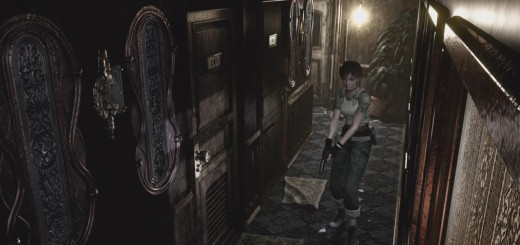 Resident Evil Zero HD 0 Capcom