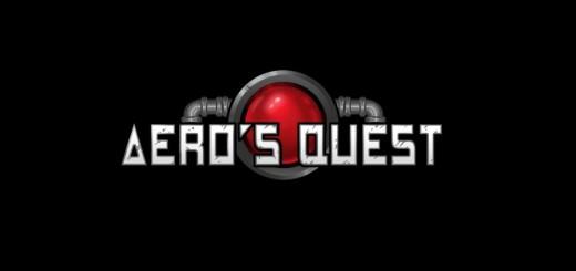 Aero's Quest Image Logo