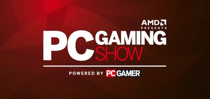 PC Gamer E3 2015