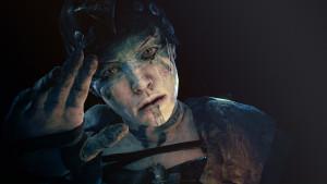 Hellblade PS4