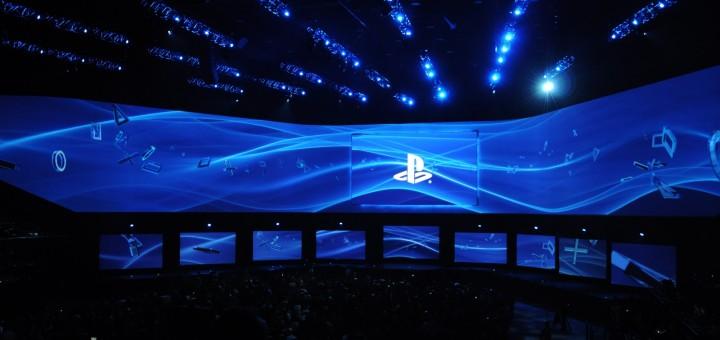 Sony E3 2015