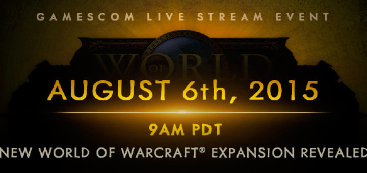 World of warcraft Expansion Six