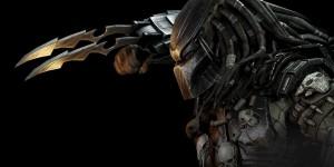 Predator Mortal kombat X DLC