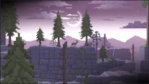 The Deer God Image