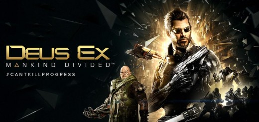 Deus Ex Mankind Divided Release