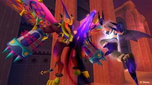 Kingdom Hearts 2.8 HD