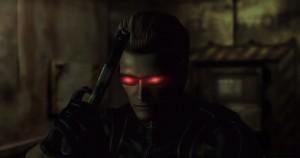 Resident Evil Origins Collection Wesker Mode