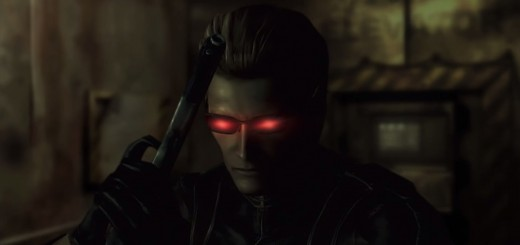 Resident Evil Origins Collection Wesker Mode