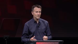 Phil Rogers CEO Square Enix Localisation