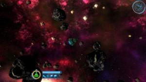 Beyond Sol Screenshot