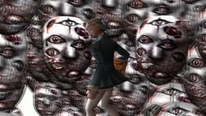 Shadow Hearts Screenshot