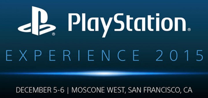 PlayStation Experience 2015 live post