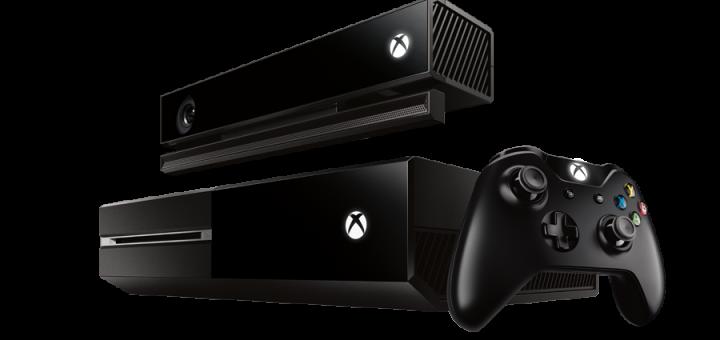 Xbox One February Update