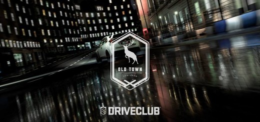 Driveclub old town scotland expansion