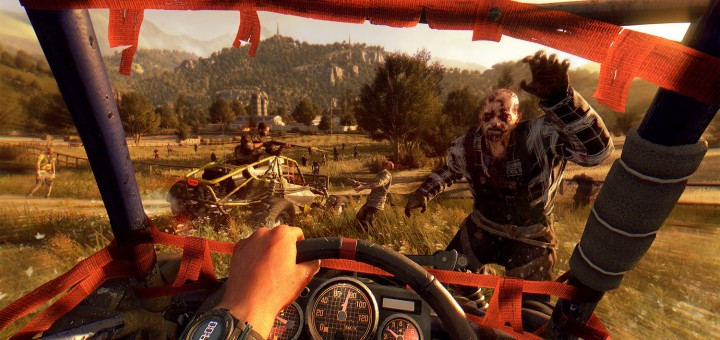 Dying Light The Following Spotlight Edition Screenshot