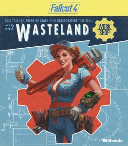 Fallout 4 DLC Detailed Bethesda