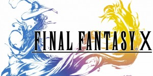 Final Fantasy X Logo 10
