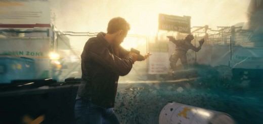 Quantum Break is coming to Windows 10